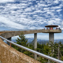 Clingmans Dome Tower closed June 4-15