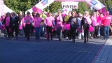 Thousands walk for Making Strides Against Breast Cancer annual event