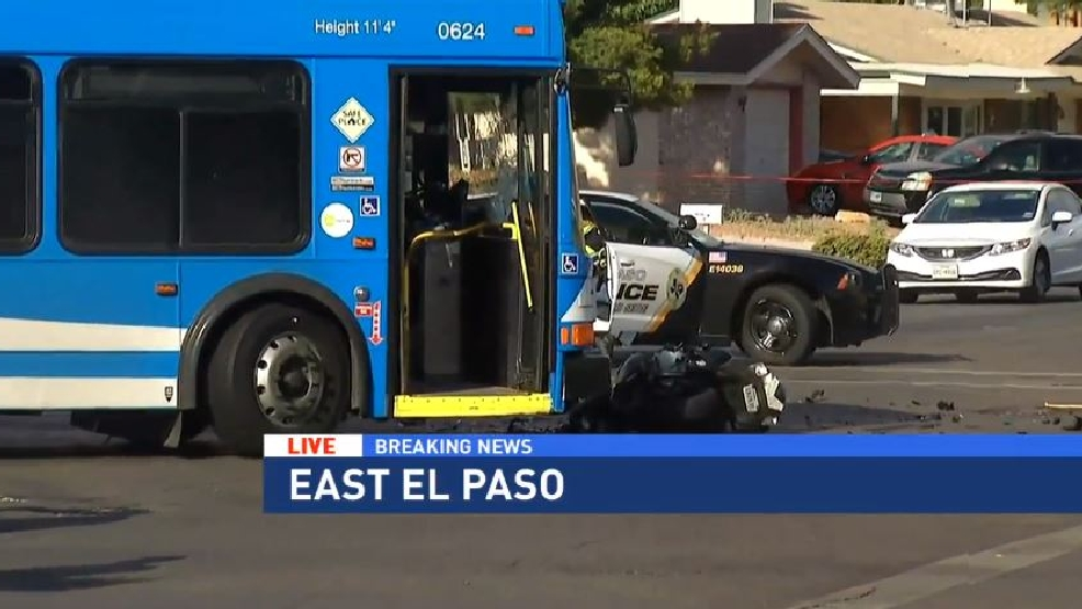 Local News Kfox14 El Paso Autos Post