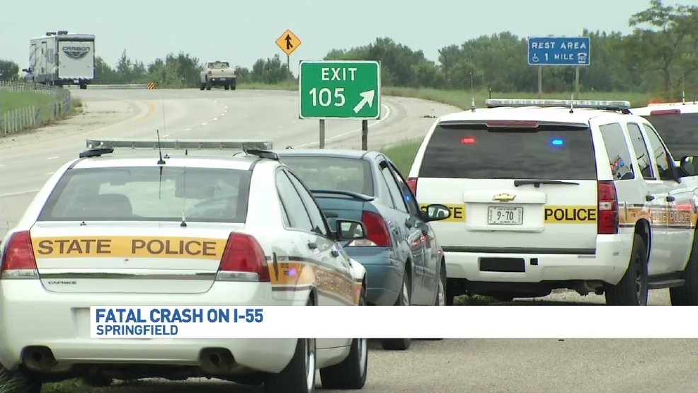 Fatal Monday Morning Crash on I-55 Near Sherman | WICS