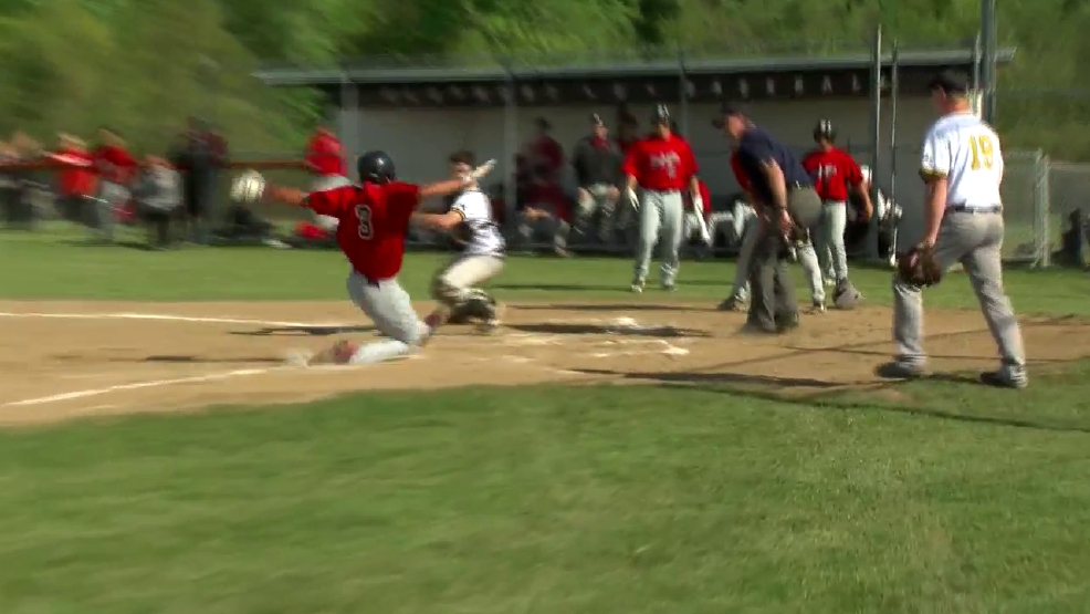 5.16.16 Video- River View vs. Steubenville- Division 2 district semi final