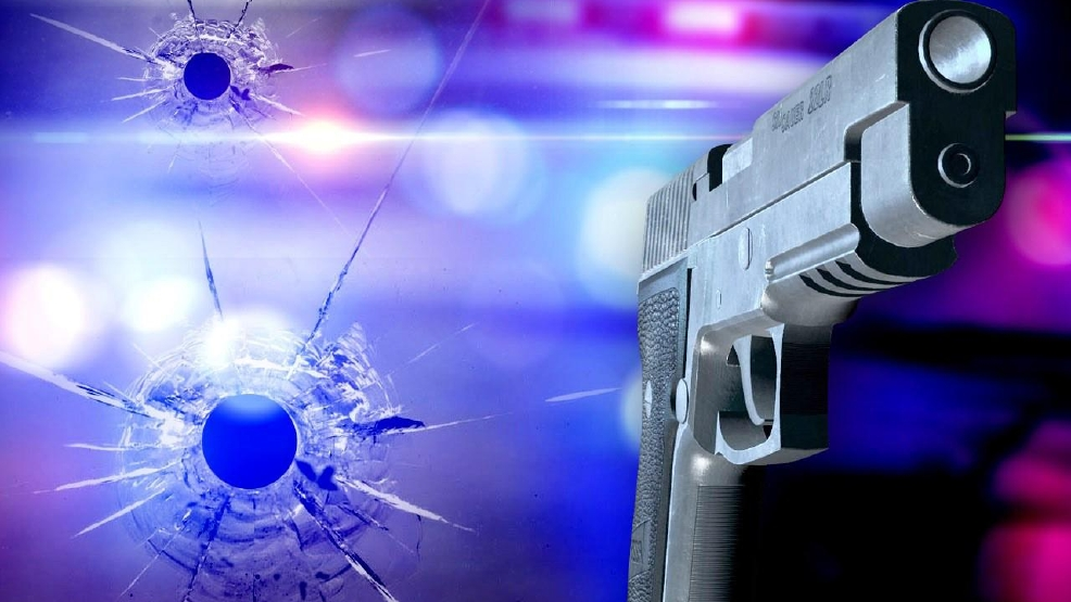 Man Shot Twice At Mobile Home Park In Lake City