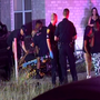 14-year-old shot in the head after fight at graduation party