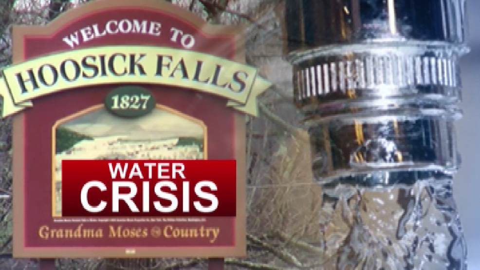 Hoosick Falls residents await blood test results | WRGB