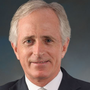 Tennessee Senator Corker questions President Trump's 'competence'