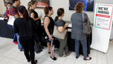 US unemployment claims fall to 222,000, lowest in 44 years