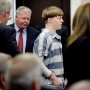 Court to show jail videos Dylann Roof didn't want released