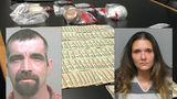 About $125,000 worth of drugs taken off the street in Clark County bust