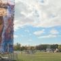 Catharsis on the Mall organizers improvise after 47-ft tall statue was rejected