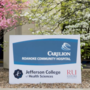 Jefferson College and Radford University announce the two will merge