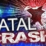 Coroner: 50-year-old man killed in I-26 crash Monday night