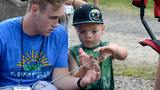 Idaho camp helps kids battling medical conditions gain independence, and become kids again