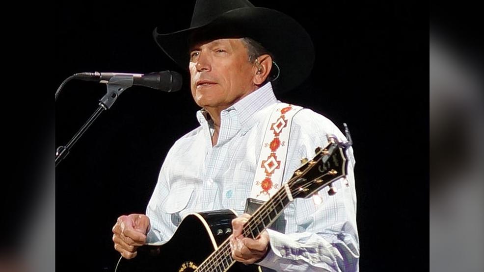 George Strait To Perform At 2019 Houston Livestock Show