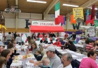41st Annual International Food Fair at Xavier High School in Appleton (Courtesy Chip Seidler)