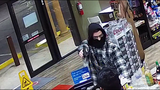 Austin Police looking for suspect behind multiple armed robberies