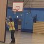 Dangerous Walls: Motorized partitions in school gyms lack trained operators, safe rules