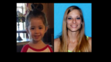 Amber Alert: Missing Alabama child, woman haven't been seen in five days
