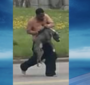 Ohio man caught abusing dog charged nearly two weeks after viral video