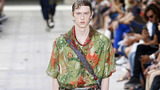 Gallery: Louis Vuitton reinvents 'dad's style' at Men's Fashion Week 2017