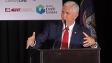Political watchers: Mike Pence visit to Utah shows Trump campaign desperation