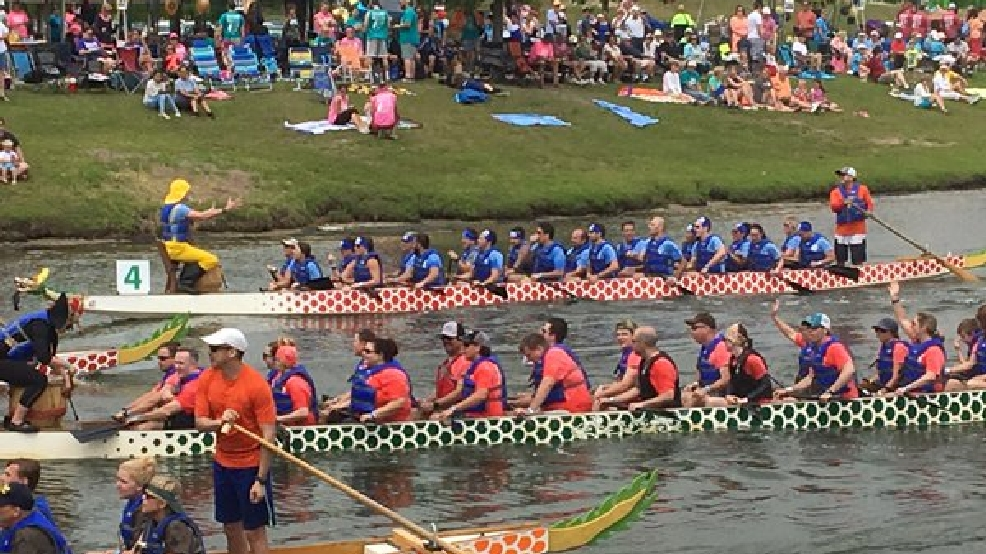 Gallery Dragon Boat Races Kick Off In Myrtle Beach To