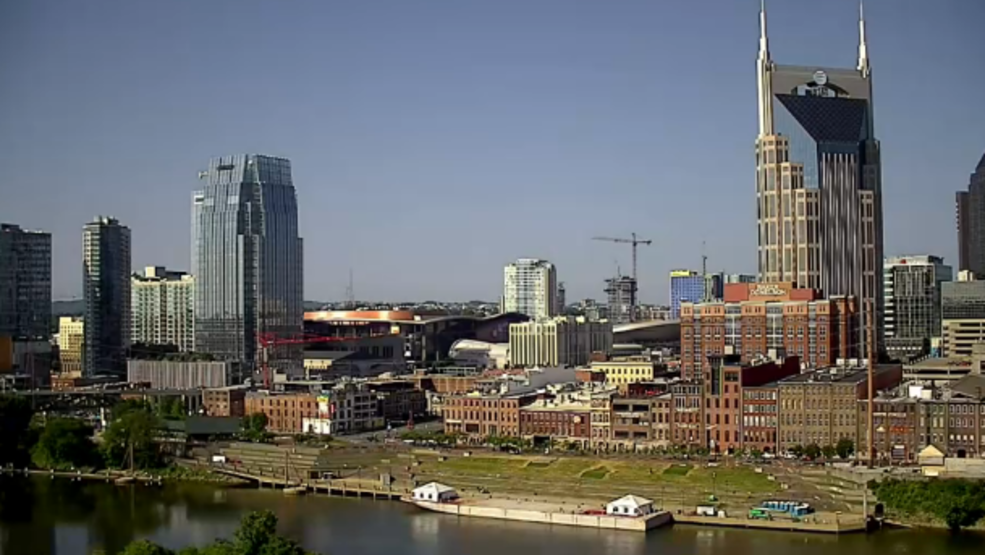 What Is Project Nashville How To Contact Us Wztv