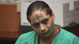 Man sentenced for 2011 motel murder