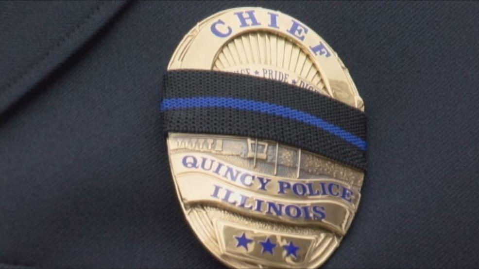Fallen Officers Memorialized In Quincy Khqa
