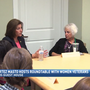 Cortez Masto takes part in Reno roundtable on women veterans' issues