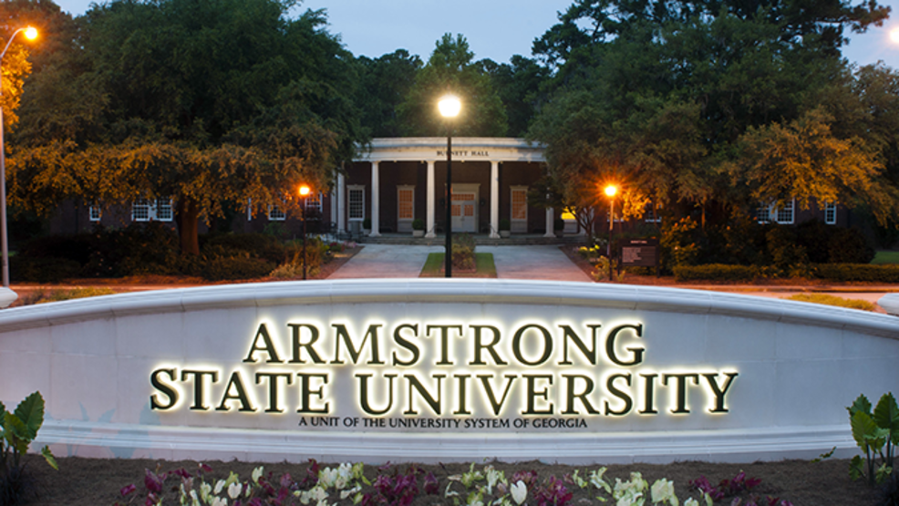 Armstrong University Sign from website.png