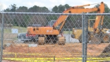 Construction underway for Florence Civic Center expansion
