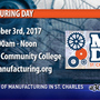 Manufacturing Day Comes to St. Charles