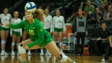 Volleyball: Oregon falls to USC in 4 sets | PHOTOS