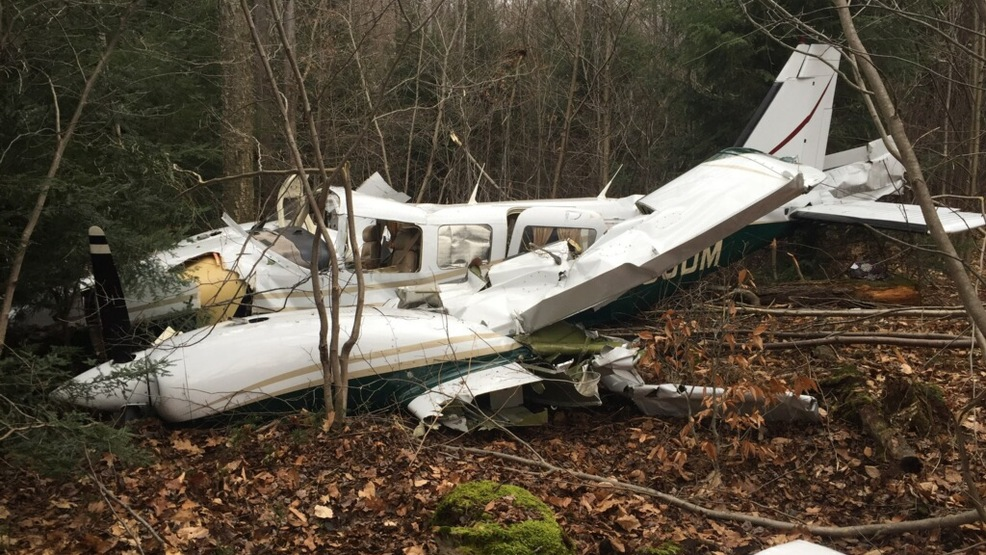 Four injured in small plane crash in Western Pennsylvania ...
