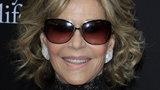 Jane Fonda uses 80th birthday to help others with fundraiser