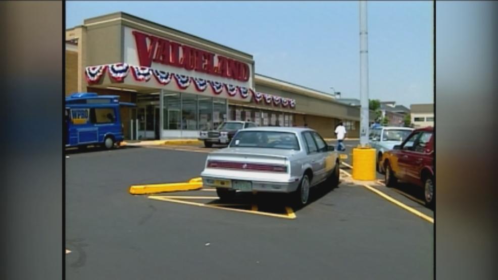Rhode Island Supermarket Chain