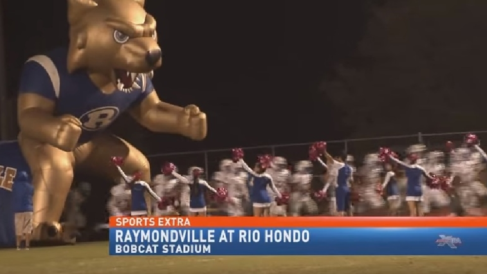 After strong start, Raymondville falls to Rio Hondo