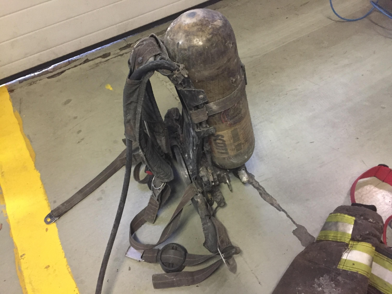 The Public Safety Millage would purchase new equipment for fire fighters.
