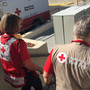 Las Vegas area Red Cross volunteers deploy to disaster zone in east Texas