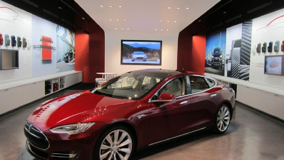 Tesla Wins Fight With Gm In Indiana But There 39 S More To
