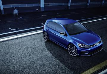 Golf R dropped from 2020 Volkswagen lineup
