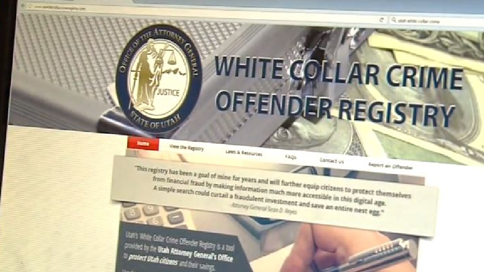 Utah sex offender registry map images 63