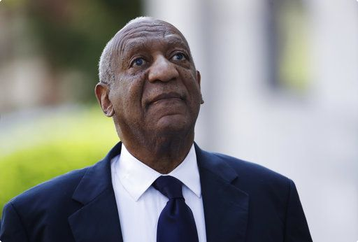 "Prosecutors preparing for Bill Cosby's retrial on sexual assault charges want to call 19 other accusers to try to show a pattern of ""prior bad acts"" over five decades. (AP photo)"