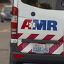 AMR told to stop parking ambulances at West Seattle store
