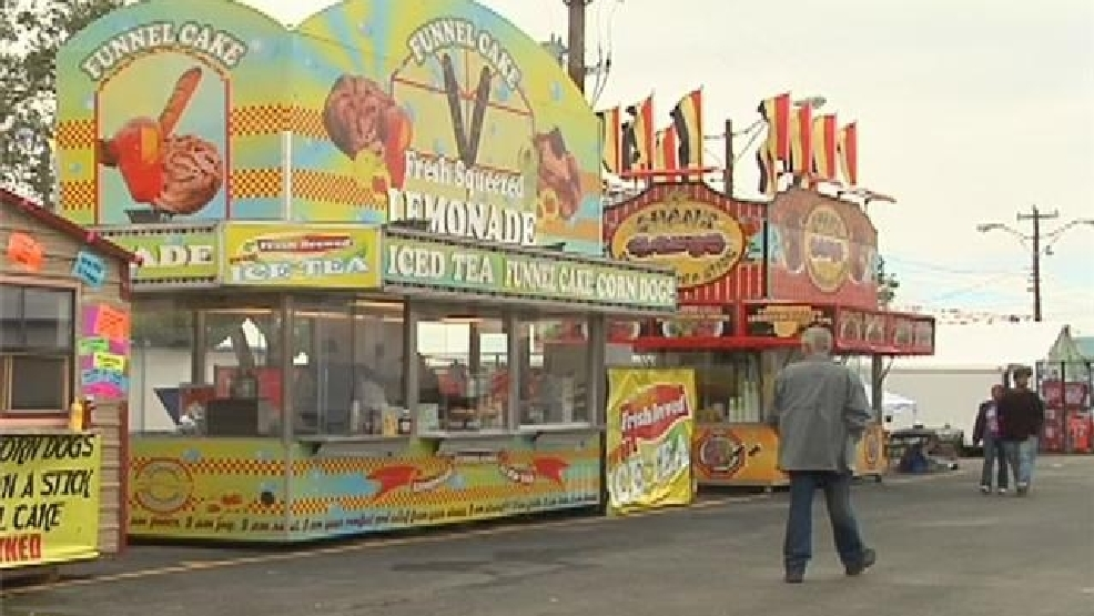 How Expensive Is The Tri State Fair Amp Rodeo Kvii