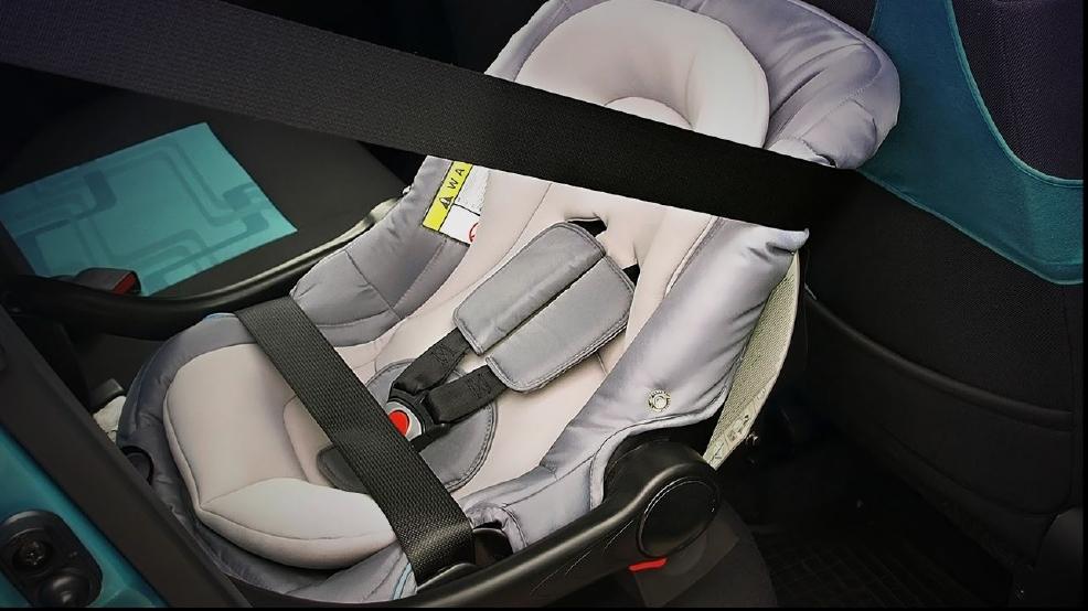 consumer alert evenflo car seat recall wics. Black Bedroom Furniture Sets. Home Design Ideas