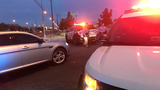 Suspect dies after officer-involved shooting in east Las Vegas Valley
