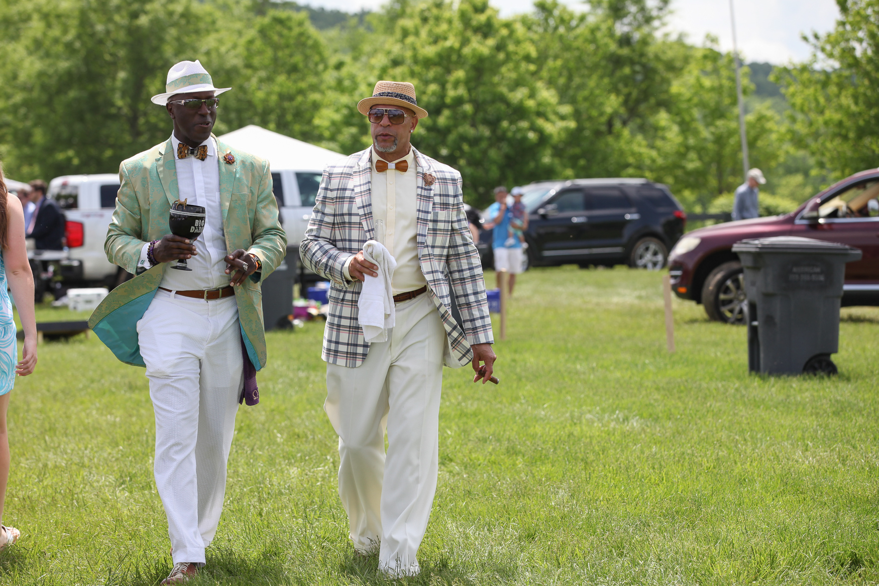 This is a classic derby look for men.{ } (Amanda Andrade-Rhoades/DC Refined)
