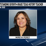 Ysleta ISD teacher named top 7th-grade history educator