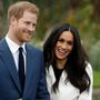 Watch the Royal Wedding in your pajamas at Topgolf Las Vegas